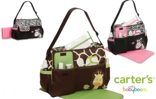 Túi xách cho Carter's Babyboom (mới)