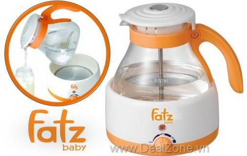 DZ1021 - Máy hâm nước pha sữa có nhiệt kế