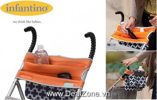 DZ1079 - Túi treo xe đẩy đựng đồ Infantino