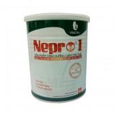 Deca - Sua Nepro 1 Vitadairy 400g (danh cho nguoi...