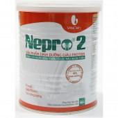 Deca - Sua Nepro 2 Vitadairy 400g (danh cho nguoi...