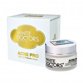 Deca - [White Doctors] Kem tri mun White Doctors Acne...