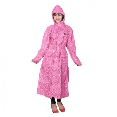 Áo mưa măng tô thời trang Sơn thủy K19 màu...