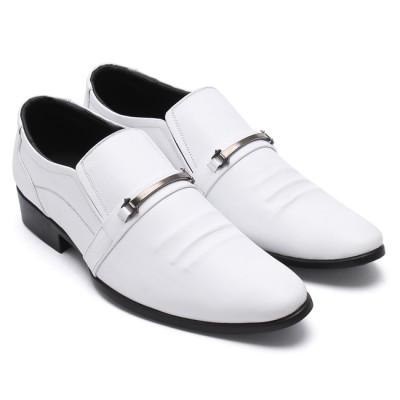 Giày da nam Huy Hoàng HH7135