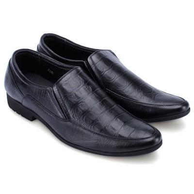 Giày da nam Huy Hoàng HH7159