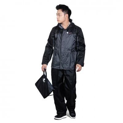 Áo mưa bộ cao cấp Sơn Thủy K21 màu tím...