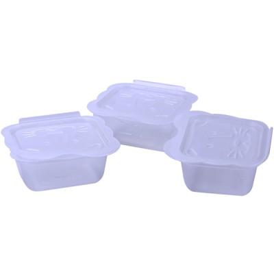Bộ chia thức ăn 10 hộp Richell RC98106 (50ml)