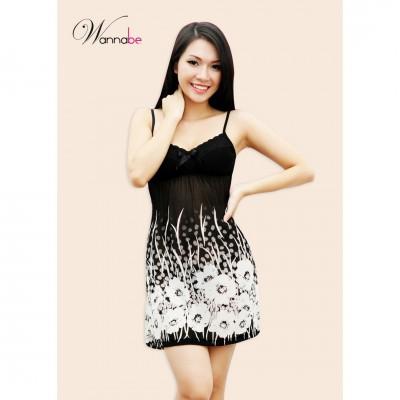 Váy ngủ Wannabe DN468