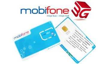 Sim 3G Mobifone giá rẻ - sử dụng liền mà không cần kích hoạt. Tốc độ nhanh và ổn định nhất. Mạng 3G phủ sóng toàn quốc. ID672
