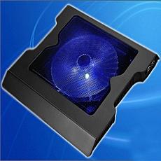 DH Deal - De tan nhiet Laptop Cooler Master PAD 883, 558 - cuc ky manh me, Fan mau cuc dep. ♥ ID160