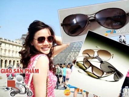 Một cá tính sành điệu đầy sang trọng, sản phẩm mắt kính nữ thời trang Gucci gọng nhỏ – .Khuyến mãi cực hot 73.000đ