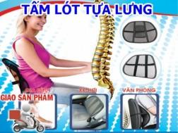 Xóa tan cơn đau lưng, đau cột sống và vùng eo do việc ngồi nhiều. Ưu đãi giảm 59% giá cho thành viên dhdeal.vn - 1 - Gia Dụng