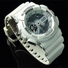 Đồng hồ thể thao phong cách Casio G-Shock chống nước- Đồng hồ điện tử G-shock có phong cách khá hầm hố thể hiện cá tính mạnh mẽ của chủ nhân. ID783