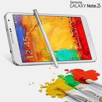 Samsung Galaxy Note 3 N9006 - Cấu hình chip Cortex-7A ,cảm ứng đa điểm, màn hình 5.7 inchs, cảm ứng không chạm Air View, 1 sim micro. Hàng mới xách tay Singapore. ID823