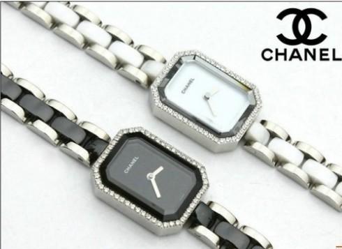 Đồng hồ Chanel xinh, trang nhã và sang trọng cho cô bạn sành điệu. - 2 - Thời Trang và Phụ Kiện - Thời Trang và Phụ Kiện