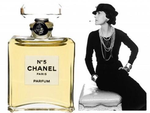Nước hoa Chanel No.5 - loại nước hoa của bây giờ và mãi mãi - là loại nước hoa nổi tiếng hàng đầu thế giới. - 1 - 3 - Nước Hoa - 1 - 3 - Nước Hoa - Nước Hoa
