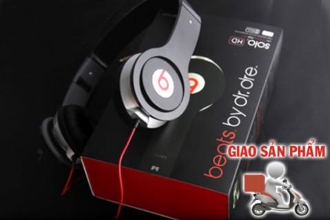 Tai Nghe Beat Solo HD Có Mic Đắm mình trong thế giới âm nhạc với bộ tai nghe chất lượng âm thanh vượt trội ♥