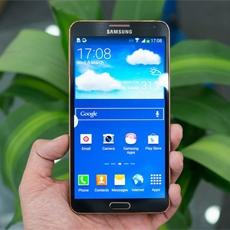 Samsung Galaxy Note 3 N9006 Rose Gold Phiên bản 4G - Core 4 + 4, màn hình 5.7 inchs, cảm ứng không chạm Air View, 1 sim micro, chụp hình siêu nét kể cả ban đêm. Hàng mới xách tay Singapore. ID1043