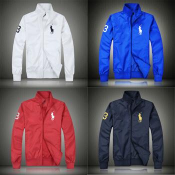 Ao khoac Polo so 3   Áo khoác Polo số 3 - chất liệu cào cao cấp vải giống vải áo Adidas.ID1130