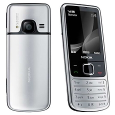 DH Deal - Dien thoai Nokia 6700 Classic chinh hang ton kho - voi thiet ke mong, manh me hon voi ket noi 3G, GPS va camera 5 Megapixel. - ID1446