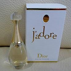 Nước hoa Dior J'adore | Set 5 chai Dior Eau De Parfum 5ml - ID1470
