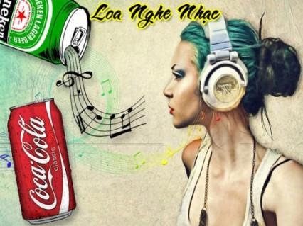 Thỏa sức thưởng thức âm nhạc với sản phẩm LOA MINI NGỘ NGHĨNH ĐÀI FM, NHẠC MP THẺ NHỚ… vô cùng độc đáo.