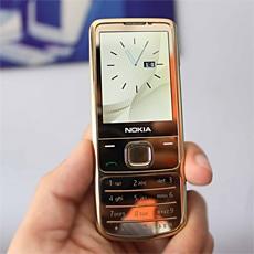 DH Deal - Dien thoai Nokia 6700 Classic Gold chinh hang ton kho - Cuc sang voi su khac biet hoan toan voi phien ban Classic. - ID1652