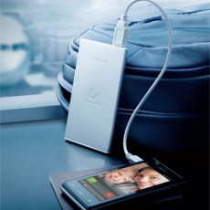 DH Deal - Pin sac du phong Sony 10.000 mAh - PKDT181