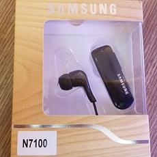 DH Deal - Tai nghe Bluetooth Samsung N7100 Chinh hang - Co 2 mau - ID1717