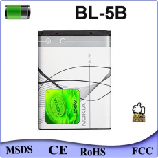 DH Deal - Pin Nokia BL-5B cho dien thoai Nokia Chinh hang - ID1742