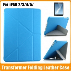DH Deal - Bao da Ipad Smart Case cho Ipad 2,3,4,Air 1, Air 2 - Nhieu mau - PKDT79