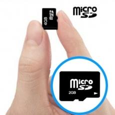 DH Deal - The nho Micro SD 2GB, 4GB chinh hang - PKDT193