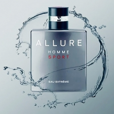 DH Deal - Nuoc hoa nam Chanel Allure Homme Sport Eau Extreme - PKTT250