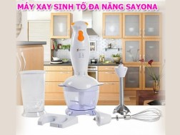 DH Deal - May Say Sinh To Da Nang Sayona - Hang Nhap Thai Lan. Gia chi 528.000d cho tri gia 736.000d. ID537
