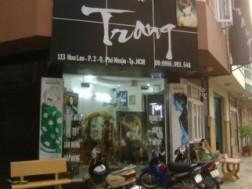 Khuyến mãi HOT: DEAL Hair salon Trang với gọi dịch vụ cắt + ...