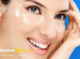 Khuyến Mãi: DEAL 10 Miếng Collagen Đắp Mắt Trị Quầng Thâm - ...