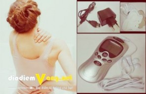 Khuyến mãi HOT: DEAL Máy Massage Trị Liệu Cao Cấp Digital Th...