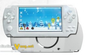 Khuyến mãi HOT: DEAL Máy Nghe Nhạc MP5 Xem Phim HD - PSP 8GB...