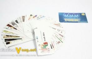 Khuyến mãi HOT: DEAL Thẻ Học Từ Vựng Tiếng Anh Flash Card Ox...