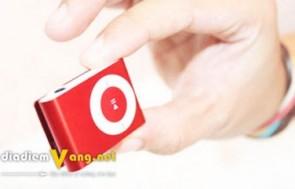 Khuyến mãi HOT: DEAL Máy Nghe Nhạc Mp3 iPod giá rẻ - VOUCHER... - Phụ Kiện