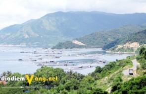 Khuyến mãi HOT: DEAL Tour Du Lịch Phú Yên 3 Ngày 3 Đêm giá r...