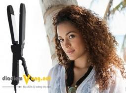 Khuyến mãi HOT: DEAL Máy duỗi bấm tóc tiện lợi 3 chức năng g...
