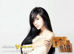 Khuyến mãi HOT: DEAL Dầu gội đen tóc thảo dược Beauty Star d...