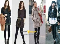 HOTDEAL - Quần legging 2 lớp lót lông cừu giá rẻ - Voucher ...