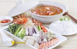 HOTDEAL - Nhà Hàng Nam Đình giá rẻ - Voucher giảm giá...