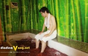 HOTDEAL - Massage Thư Giãn Cho Nam giá rẻ - Voucher giảm gi...