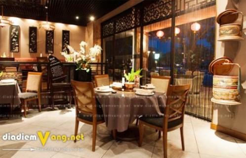 Buffet Trung Hoa cao cấp giá rẻ - Voucher giảm gi...