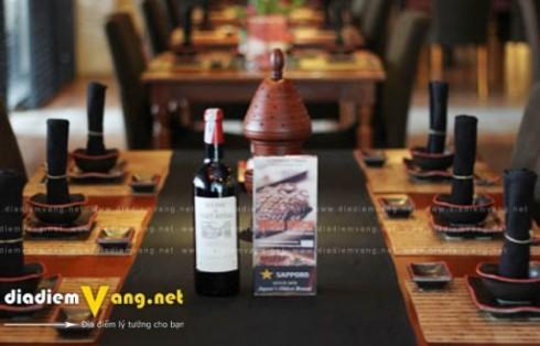 Nhà hàng Chiisana Hashi giá rẻ - Voucher giảm giá...