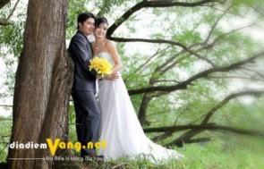 Khuyến mãi HOT: DEAL Mai Điền Studio & Bridal giá rẻ - Vouch...
