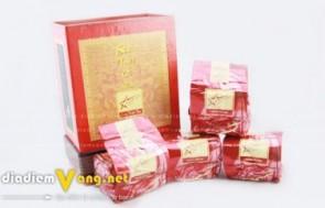 Khuyến mãi HOT: DEAL Trà Shan Tuyết Cổ Thụ giá rẻ - Voucher ...